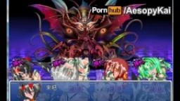 [H-Game] The Moral Sword of Asagi / 風紀剣士アサギ - Bad End