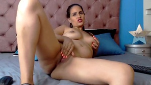 Watch IsabellaStonee Jasmin Premium Recorded Show - Offering You Her Sweet Pussy