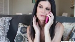 DOCEAN India Summer Asshole Fucked and Creampied by Black Dick